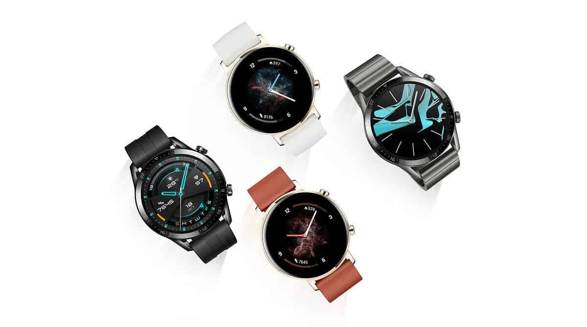 Рынок умных часов вырос всего на 1,5% в 2020 году (smartwatch market)