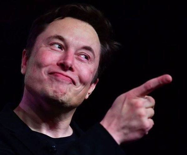 Илон Маск строит собственный город Starbase (tesla elon musk)