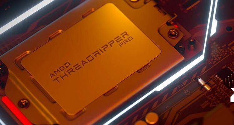 Процессоры AMD Ryzen Threadripper PRO поступили в продажу (tr pro)