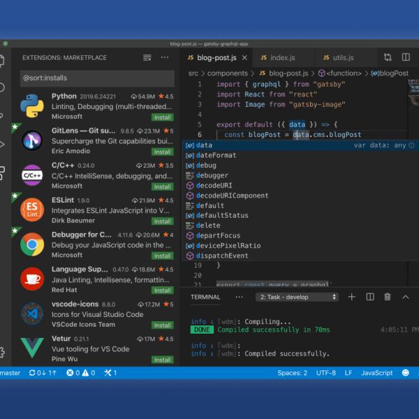 Microsoft обновляет код Visual Studio, добавляя встроенную поддержку Mac на Apple Silicon (visual studio code mac)