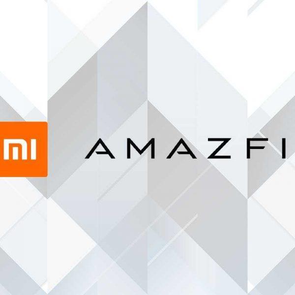 Часы Amazfit T-Rex Pro начали продаваться ещё до официальной презентации (xiaomi amazfit logo)