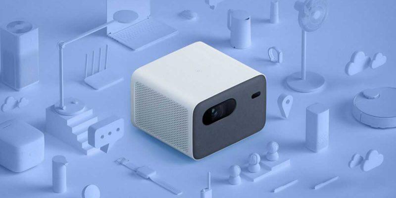 Xiaomi показала проектор Mi Smart Projector 2 Pro с HDR10 (xiaomi mi laser projector 2 pro ufficiale mijia projector 2 pro specifiche caratteristiche prezzo uscita 02 1200x675 1)