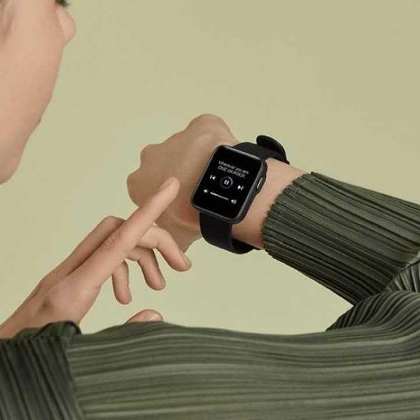 Умные часы Xiaomi Mi Watch Lite получили новые функции (xiaomi mi watch lite 7 1280x720 1)