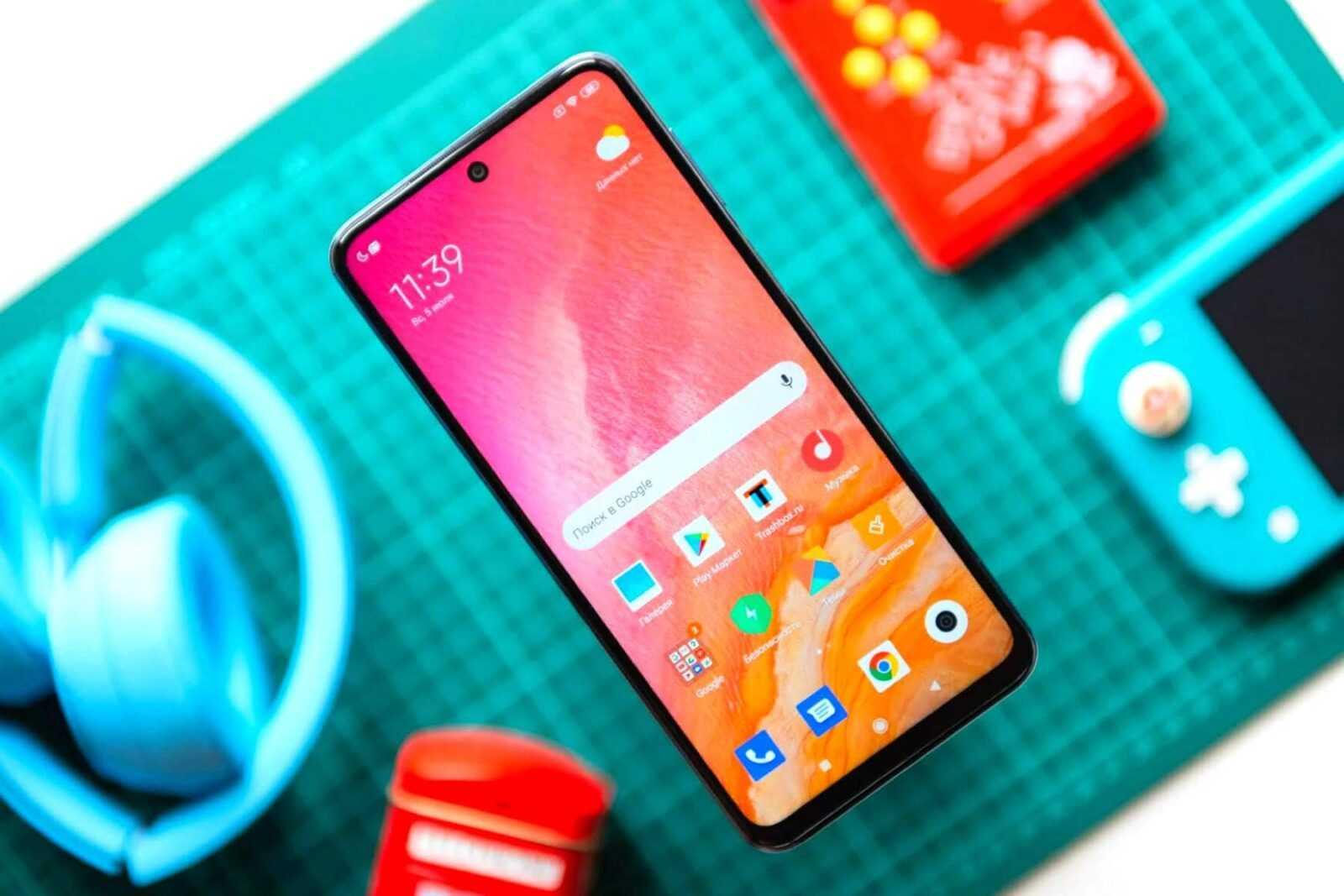 Лу Вейбинг: 29 марта Xiaomi представит слишком много новых продуктов (xiaomi miui 13 proshivka smartfony 6)