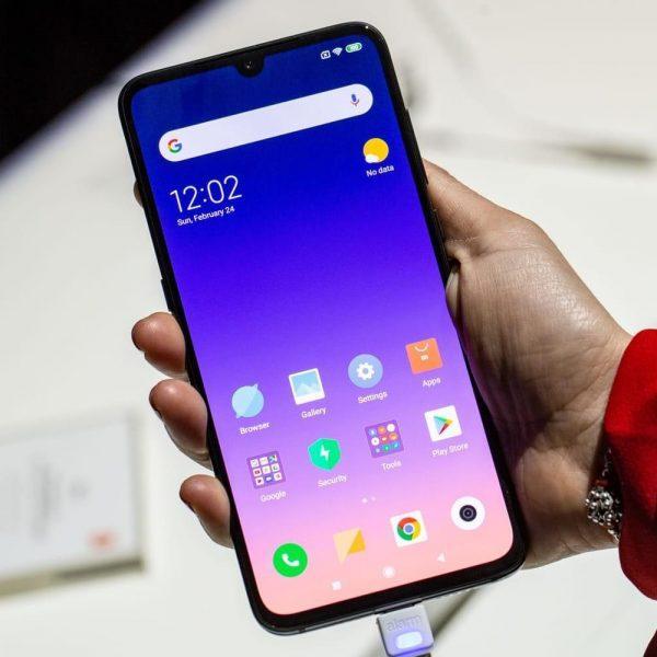 Redmi выпустит свой первый игровой смартфон в конце этого месяца (xiaomi redmi x 0 5)