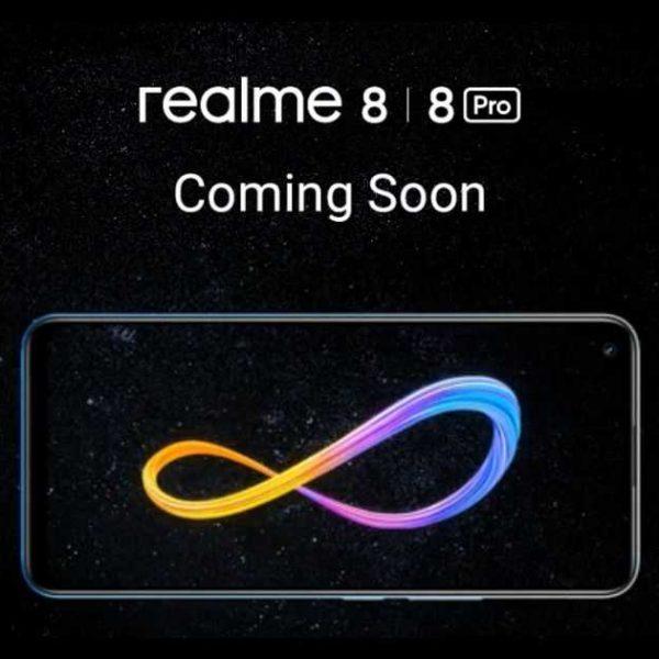 В коробке с Realme 8 Pro будет и зарядный блок, и кабель, и чехол (yo)