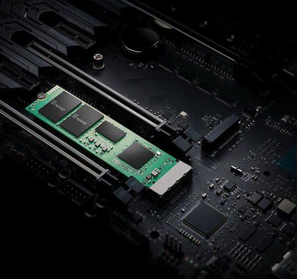 Новая серия SSD-накопителей от Intel: до 2 Тбайт QLC и до 3500 Мбайт/с (ztr6isabcoindrti)