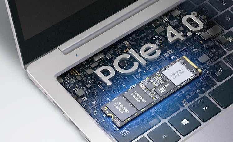 Представили SSD-накопитель Samsung PM9A1. Это бюджетный аналог флагмана Samsung 980 Pro (00)