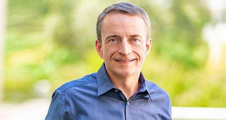 Пэт Гелсингер, глава Intel, покинул совет директоров VMware (01 2)