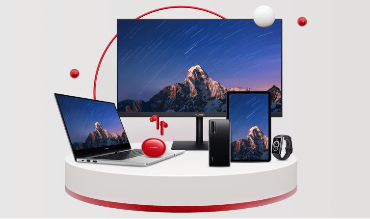 Huawei объявила о начале майской распродажи (012cb497 1130 4291 a2b0 ee81c85dbde8)