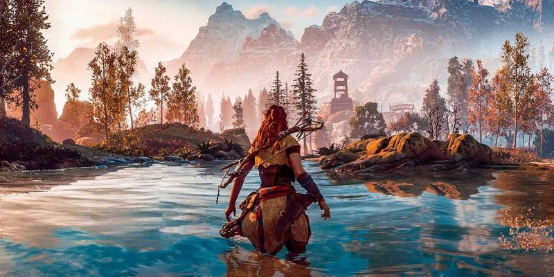Horizon Zero Dawn стала бесплатной на PS4 и PS5 (10956447)