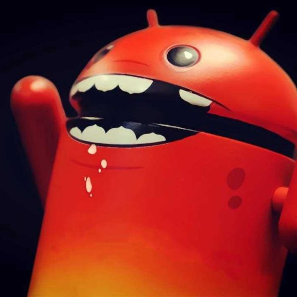 Миллионы смартфонов на базе OC Android пострадали от нового опасного вируса (1520276757173727487)