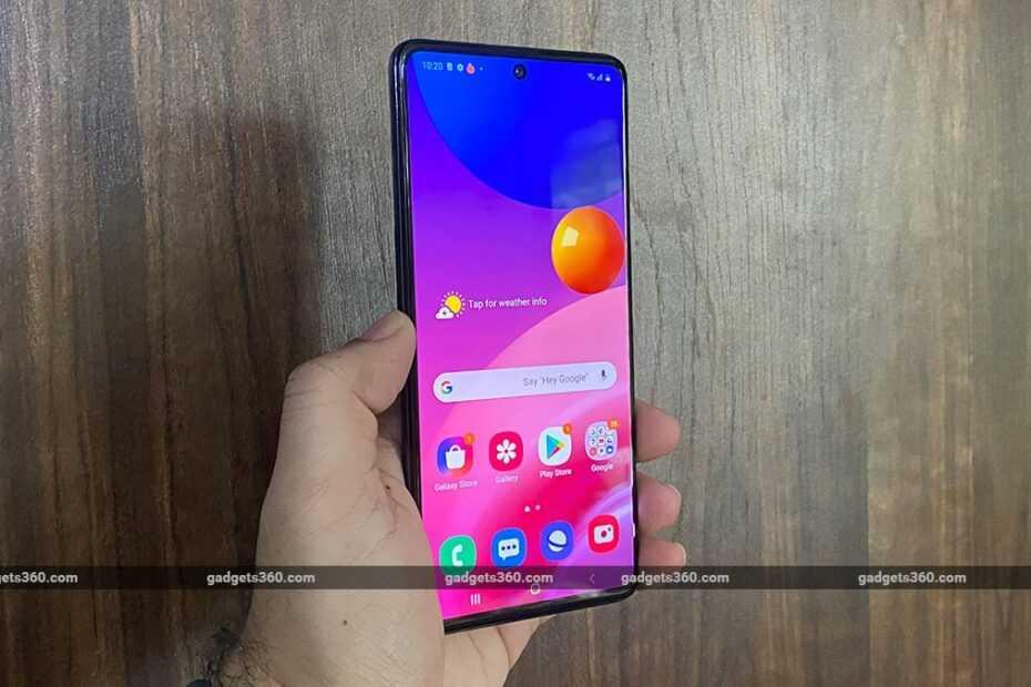 Samsung Galaxy M42 станет первым 5G-смартфоном в серии M (1615464054 samsung galaxy m42 spotted on wi fi alliance bluetooth sig may 930x620 1)