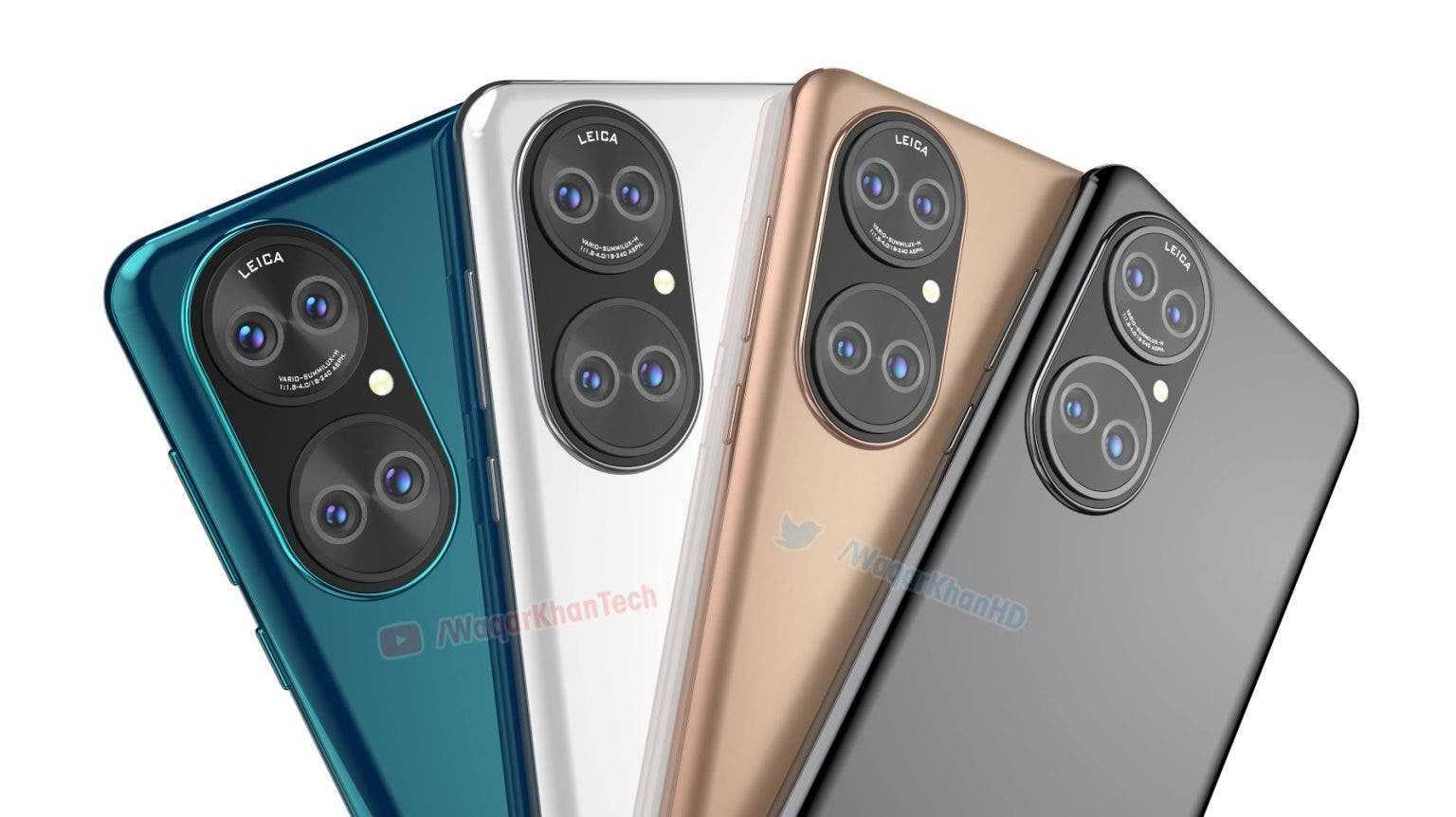 Huawei P50 засветился на новых качественных рендерах (2 1 1536x862 2)
