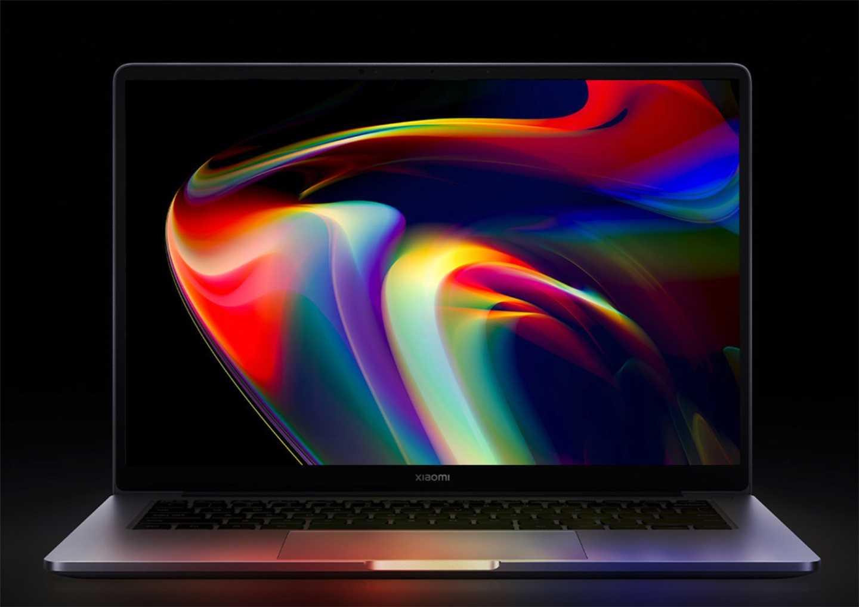 Стартуют продажи ноутбука Xiaomi Mi Notebook Pro14: i5, 16 ГБ ОЗУ и SSD объемом 512 ГБ за $815 (20210402 211626 635)