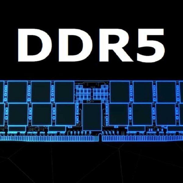 Память нового поколения DDR5 запустили в массовое производство (21.10.2020 ddr5 1)