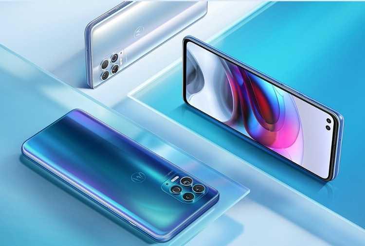 В флагманской серии Edge Motorola появится четыре новых смартфона (3984824)