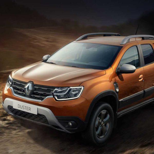Renault Россия начинает экспортировать новый Duster в СНГ (60251121e946807585e4b04e)