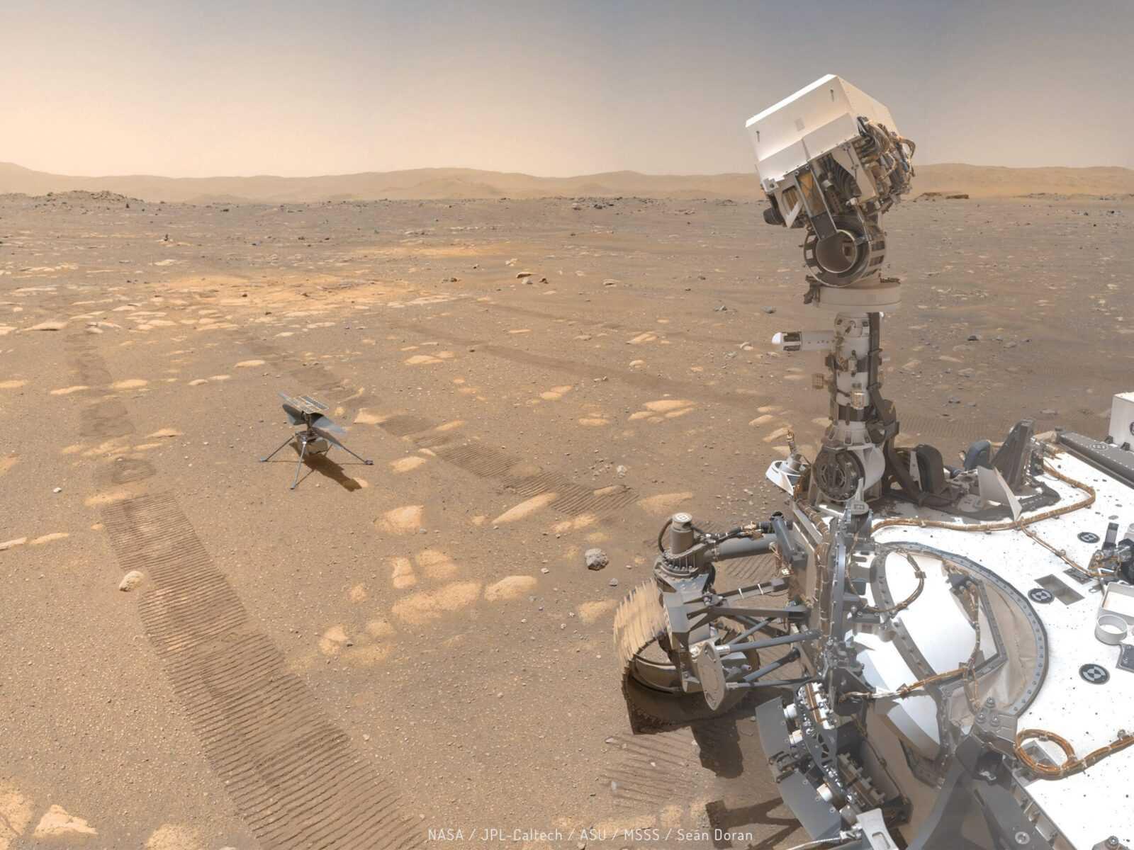 Марсоход Perseverance только что превратил CO2 в кислород: это поможет дышать космонавтам (606f4a6f4d3e410018b70112 scaled)