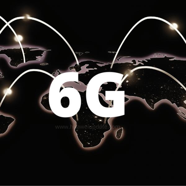 Huawei запустит 6G к 2030 году (6g network)