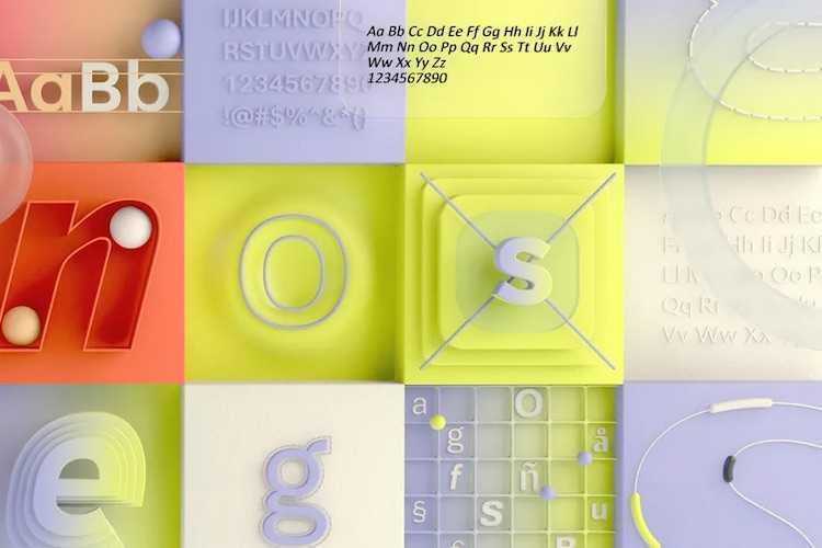 Calibri всё. Microsoft впервые за долгие годы изменит стандартный шрифт (8234849234)