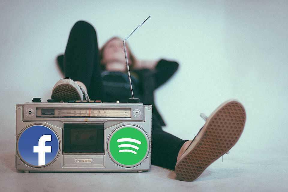 Project Boombox: мини-плеер для прослушивания подкастов и музыки из Spotify, который появится в приложениях FaceBook (ae7eb36e488fe7070cb8a2f41142cd2c)