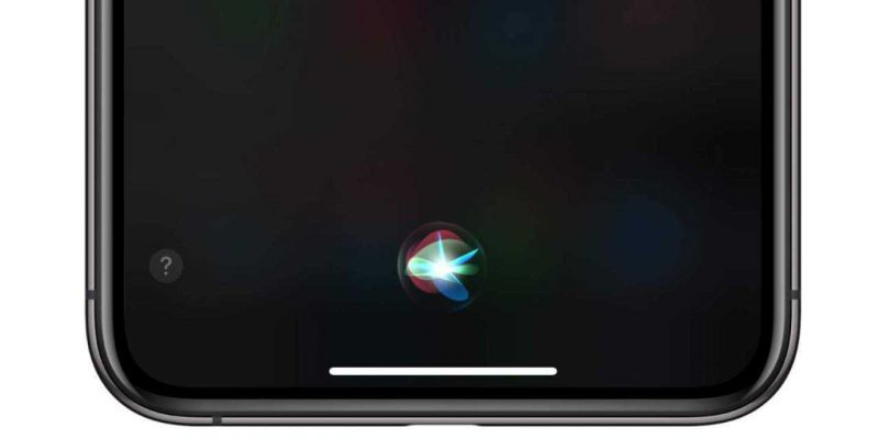 Siri раскрыла дату анонса новых iPad (apple siri listening 2 1280x720 1)