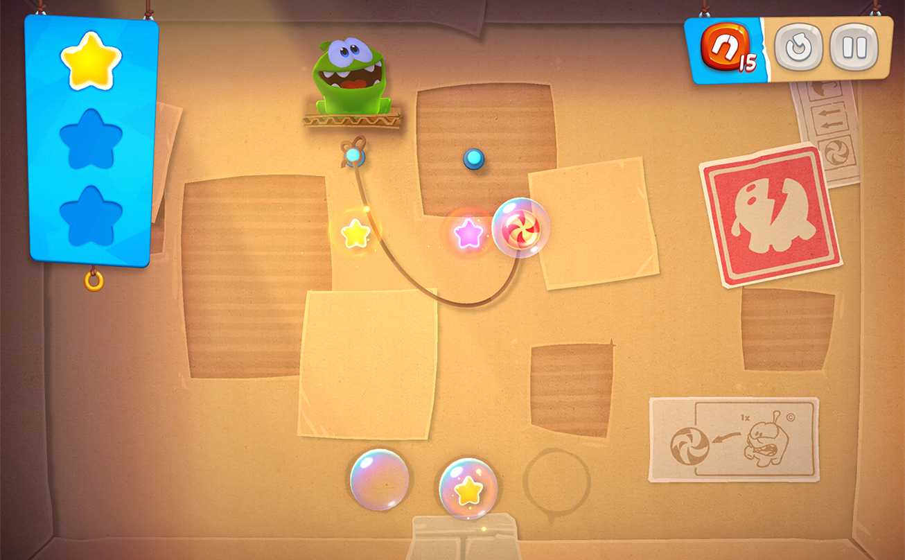 В коллекции Apple Arcade теперь более 180 игр (apple arcade launches more than 130 award winning games cut the rope)