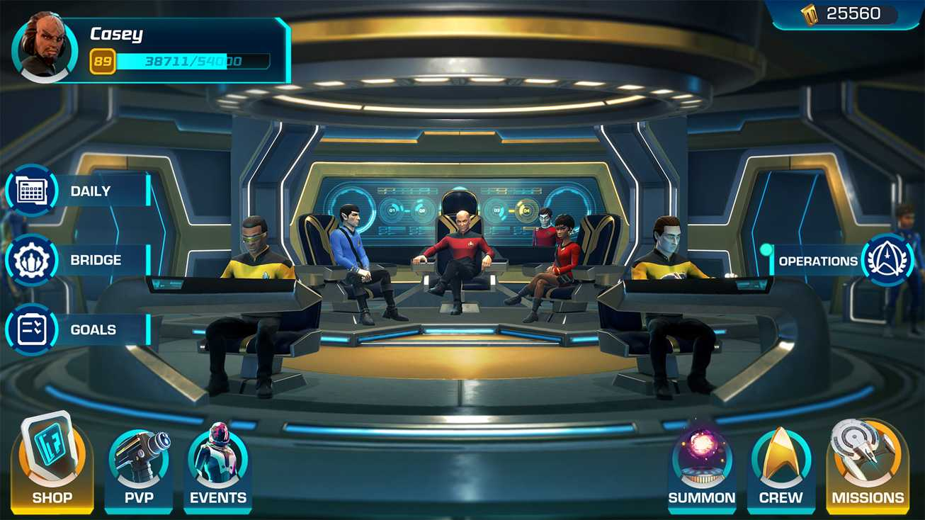 В коллекции Apple Arcade теперь более 180 игр (apple arcade launches more than 130 award winning games star trek)