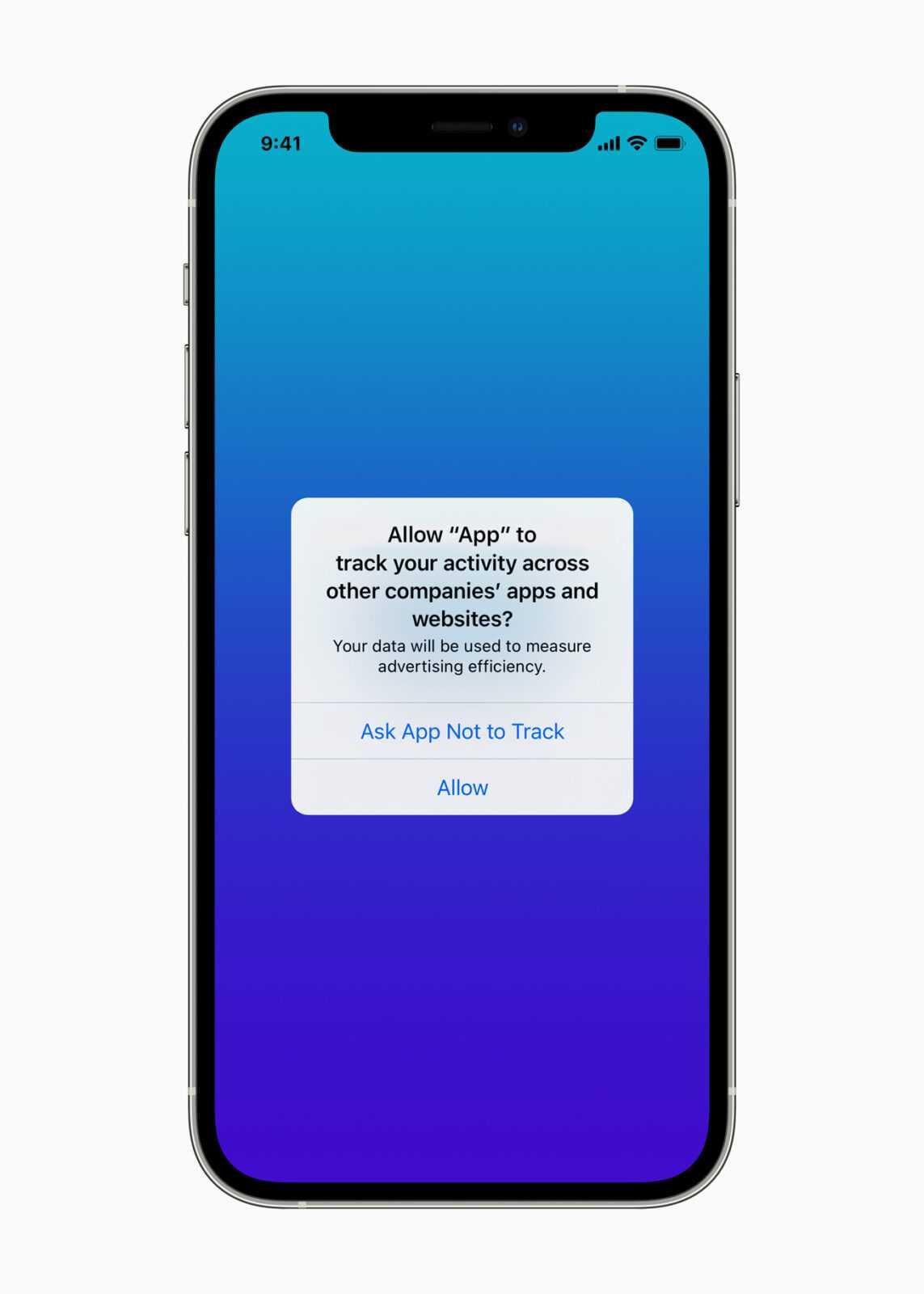 Apple выпустила обновление iOS 14.5: что изменилось (apple ios update privacy)