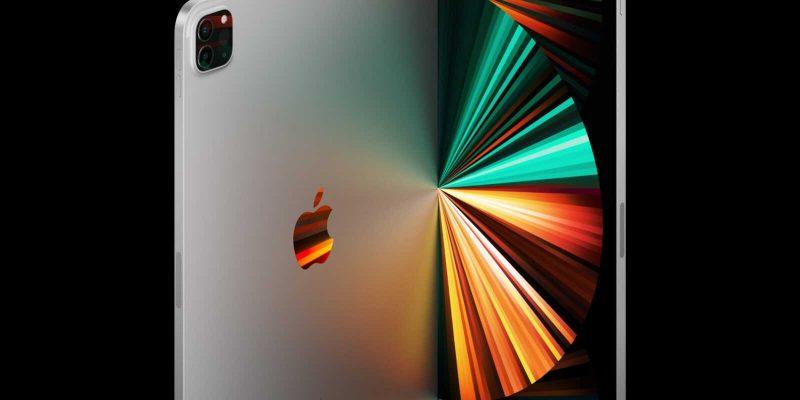 iMac, iPad Pro и Apple TV 4K появятся в магазинах в пятницу, 21 мая (apple ipad pro spring21 hero 04202021)