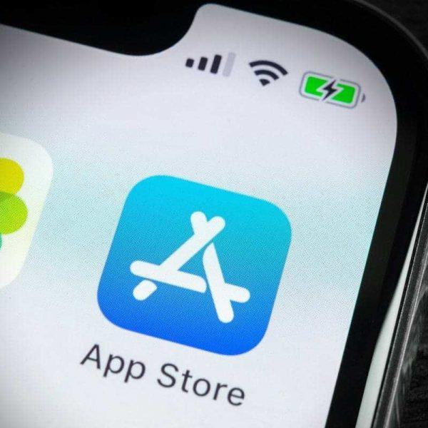 Разработчики увеличили общие объёмы платежей и продаж в экосистеме Apple App Store на 24 процента (appstore)