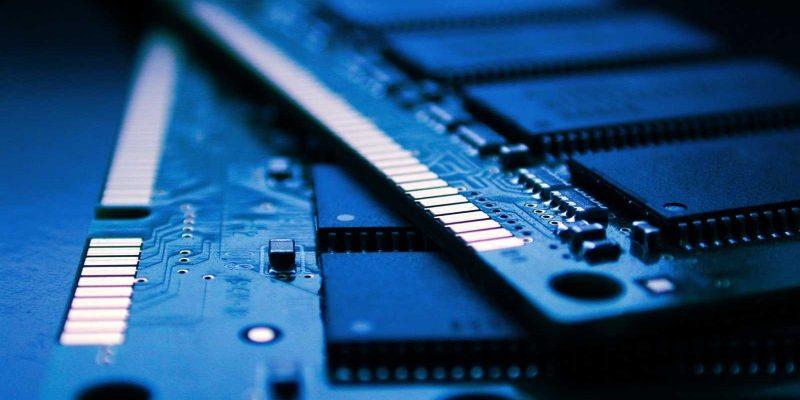 Компания Crucial представила модули памяти DDR5 для ноутбуков и настольных компьютеров (computer ram memory)