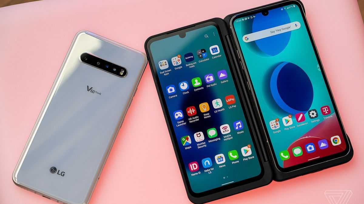Компания LG прокомментировала выпуск своих дальнейших смартфонов (cwelch 200218 3910 0011.0 large)