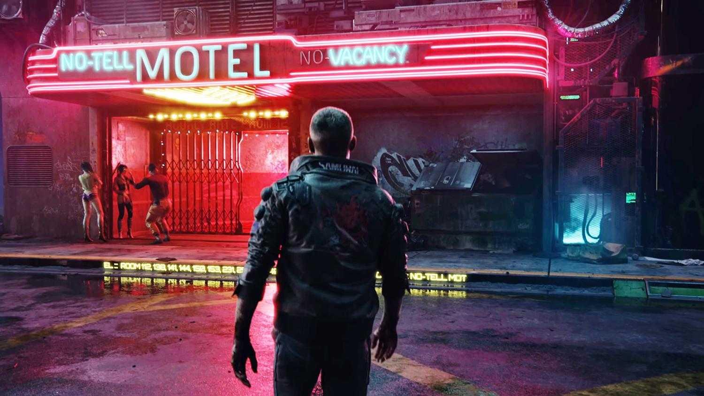Ещё один патч для Cyberpunk 2077: исправили ошибки в десятках зданий и внесли базовые улучшения (d0b63a24b243476a85b118d52655739e)