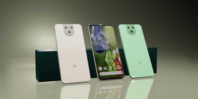 Google Pixel 5a не будет мощнее предшественника (dbdf6ce819934f5a2153ba8bf34f97a5d1a2c4dd11ebcce320f7b893b0f2d135)