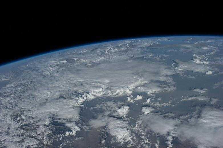 Новая космическая станция Китая официально вышла на орбиту (earth)
