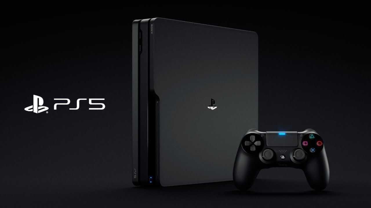 Sony продала почти 8 миллионов PlayStation 5 всего за пять месяцев ()