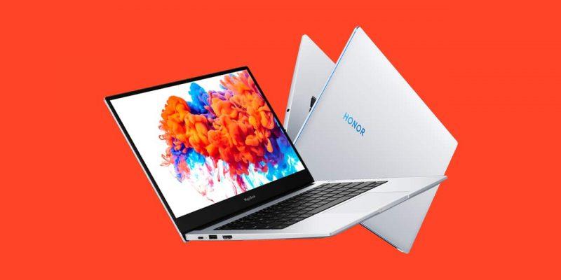 Honor снизила стоимость новых ноутбуков MagicBook на 15 тысяч рублей (gadgetmatch 20191116 honor magicbook featured)
