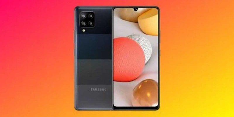 Samsung Galaxy M42 станет первым 5G-смартфоном в серии M (galaxy m42 5g)