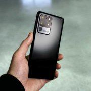 Olympus поможет Samsung создать лучшие камеры для Galaxy S22 (galaxy s20 ultra 1)