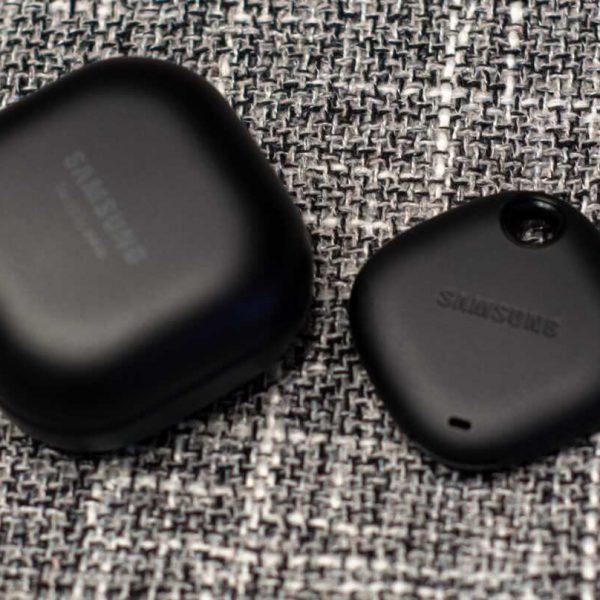 Обзор Samsung Galaxy SmartTag: как перестать терять вещи (galaxy unpacked 2021 23)