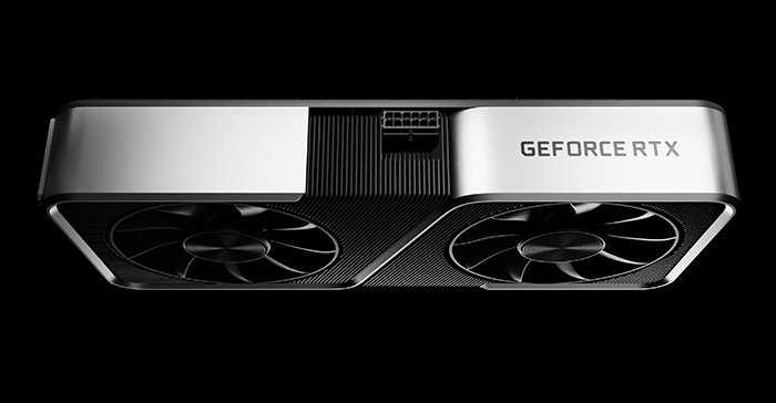 NVIDIA подтвердила, что у новой GeForce RTX 3060 будет аппаратная защита от майнинга ()