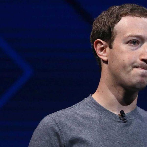 В сеть слили данные более 533 миллионов пользователей Facebook (getty 669889770 2000141220009280117 350499)