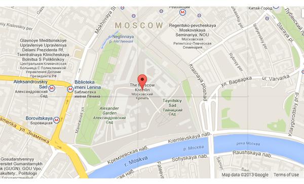 Карты Google могут отображать экологически чистые места и предприятия (google maps wordpress)