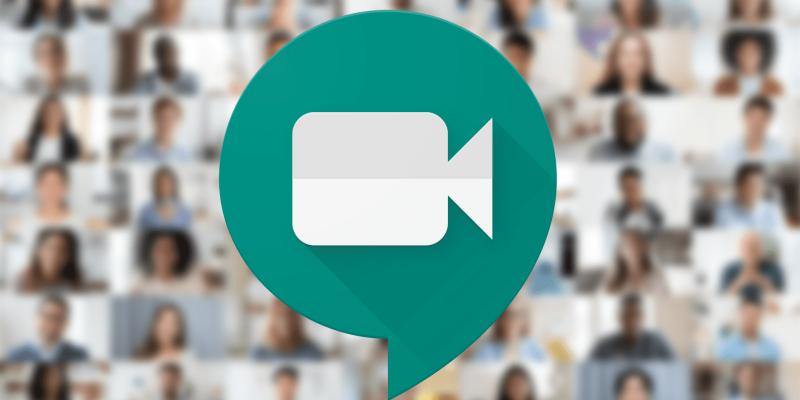 Google Meet на Android и iOS экономит заряд батареи (google meet snova rabotaet posle sboya)