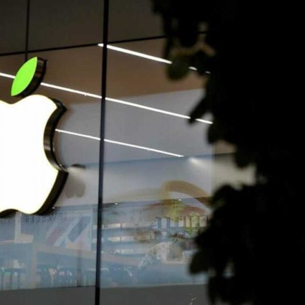Apple грозит штраф в размере 10% от годового дохода (green apple 1280x720 1)