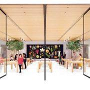 Apple может стать самой экологичной компанией (green manufacturing gkdcb5ccnka6 large)