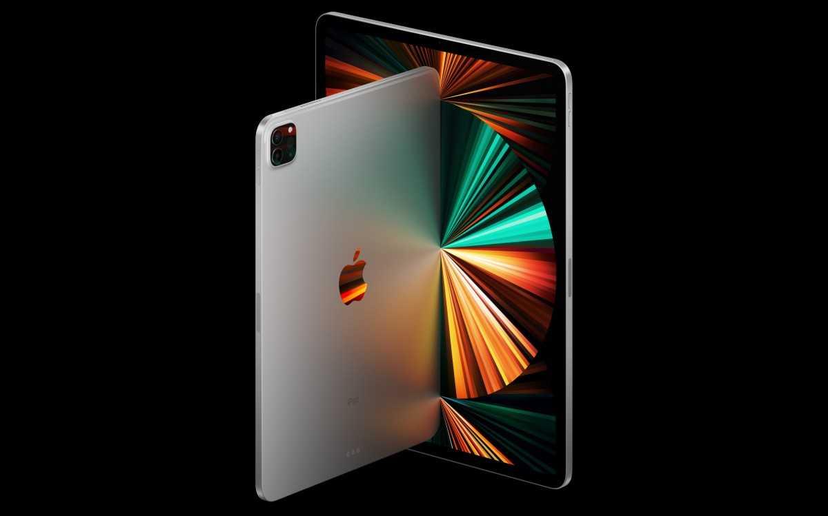 Новый iPad Pro с осени будет работать под управлением iPadOS 15