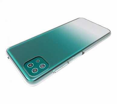 Вот как будет выглядеть самый дешёвый 5G-смартфон Samsung (gsmarena 003 1)